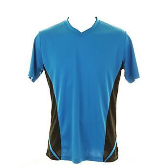 GameGear Mens Cooltex® Team Top Kullanmuru Lyhyt hiha