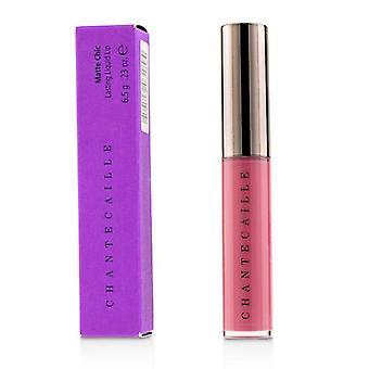 Chantecaille Matte Chic Lasting Liquid Lip - # Marisa - 6.5g/0.23oz