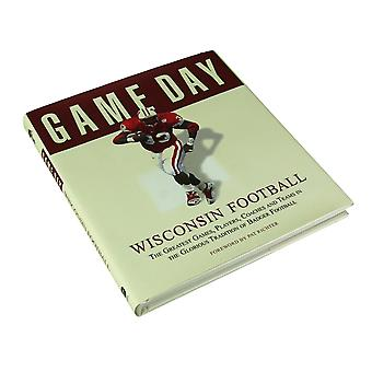 Athlon Sports Game Day: University of Wisconsin Badgers Football Reference Book