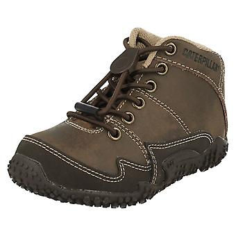 Boys CAT Casual Boots Andre