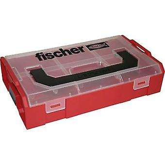 Fischer 533069 FIXtainer-Empty Box Contenido 1 ud(s)