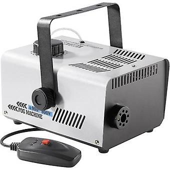 MC Crypt A-900 Nebelmaschine inkl. schnurgebundenen Fernbedienung