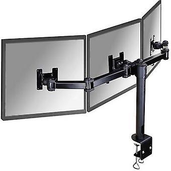 NewStar FPMA-D960D3 3x Monitor desk mount 25,4 cm (10) - 54,6 cm (21,5) Tiltable, Swivelling, Swivelling