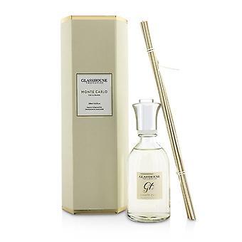 Glasshouse Triple Strength Fragrance Diffuser - Monte Carlo (fig & Guava) - 250ml/8.45oz