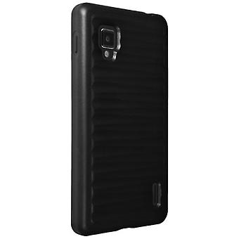 Technocel Hybrigel for LG LS971 - Black