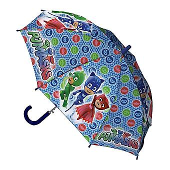 Umbrelă ploaie super Pyjamas Pjmăști