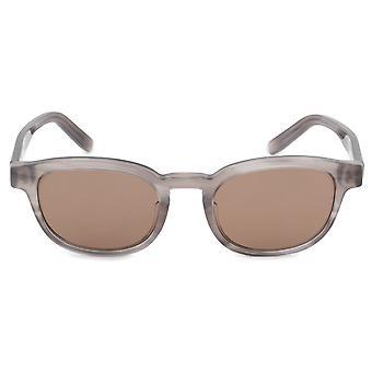 Salvatore Ferragamo Wayfarer zonnebrillen SF866S 003 50