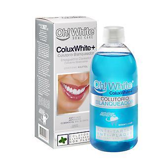 OhWhite Mundwasser ColuxWhite + 500ml