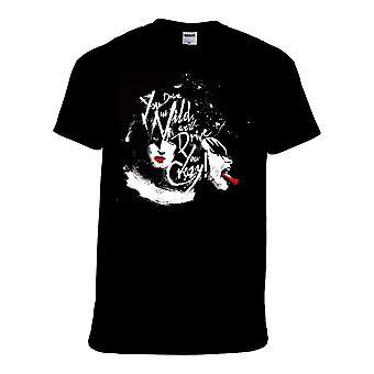 Kiss - Kiss liefdevolle Ass T-Shirt