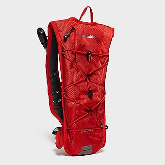 New Eurohike Cactus 3L Daysack Outdoor Backpacks Red