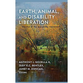 Earth - Animal - and Disability Liberation - The Rise of the Eco-Abili