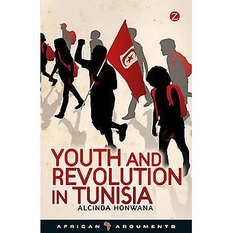 Jugend und Revolution in Tunesien durch Alcinda Honwana - 9781780324616 Bo
