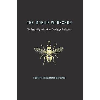 Den mobila workshopen - den tsetseflugan och afrikanska kunskapsproduktion