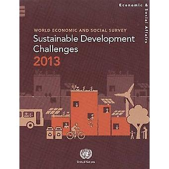 World Economic and Social Survey - Sustainable Development Challenges