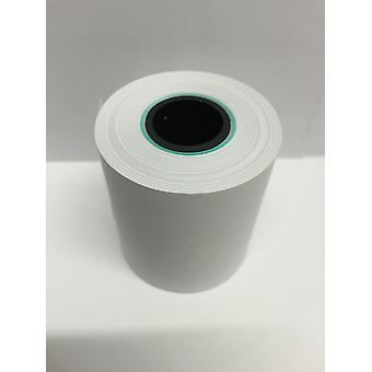 50mm x 46mm Thermal Till Rolls / Receipt Rolls / Cash Register Rolls - Boîte de 20 Rouleaux