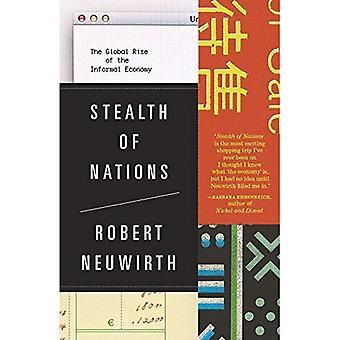 Stealth nationernas: den globala ökningen av den informella ekonomin