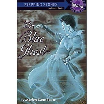 Blue Ghost, The (Stepping Stone Chapter Books)