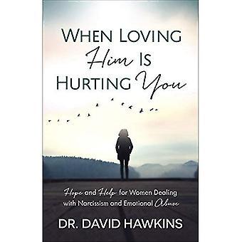 Quando amarlo sta danneggiando