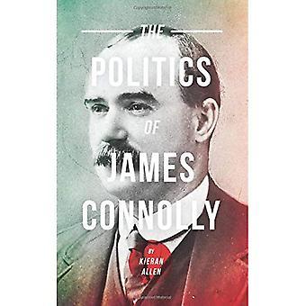 A política de James Connolly (Plutão biblioteca irlandês)