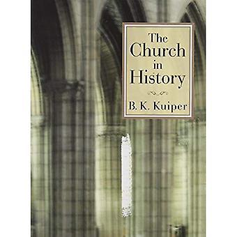 Kirken i historie
