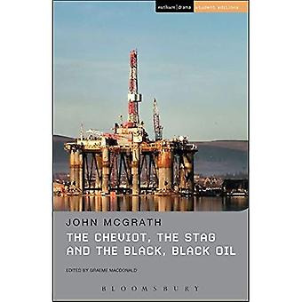 The Cheviot, the Stag and the Black, Black Oil (Student Editions)