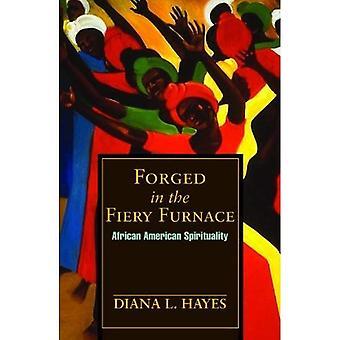 Smidda i den brinnande ugnen: African American andlighet