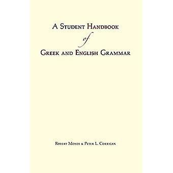 Student Handbook of Greek & English Grammar