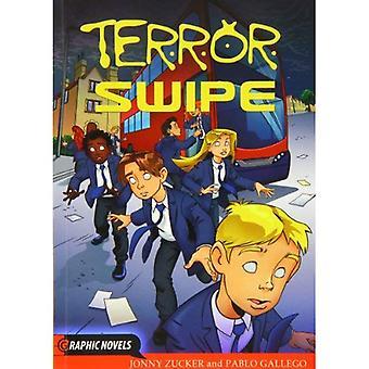 Terror svep (grafiska romaner)