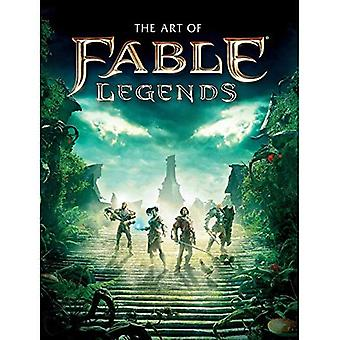 Konsten att Fable Legends