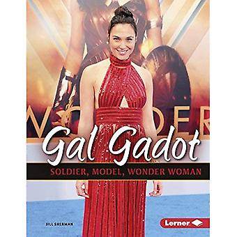 Gal Gadot: Soldaat, Model, Wonder Woman