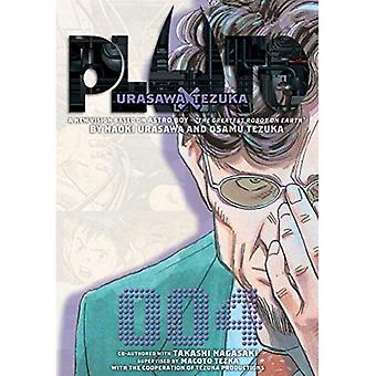 Pluto: Urasawa x Tezuka volum 4