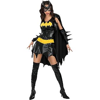 Batgirl Dark Knight Rises Costume