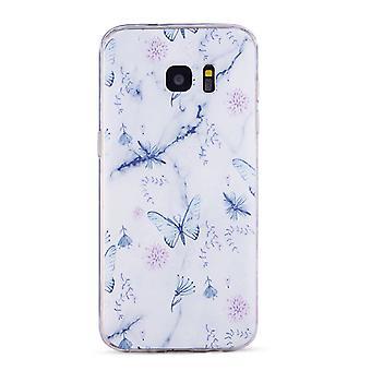 Samsung Galaxy S7 Edge - Cas