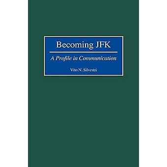 JFK wird ein Profil in der Kommunikation von Silvestri & Vito N.
