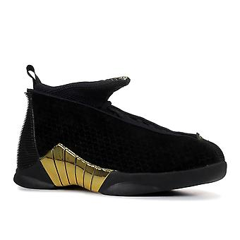 Air Jordan 15 Retro Db (Gs) - Bv7110-017 - Shoes