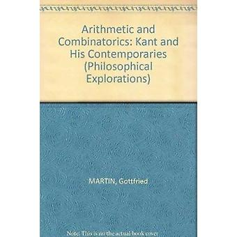 Arithmetic and Combinatorics by Gottffied Martin - 9780809311842 Book