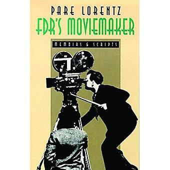 MovieMaker de FDR-livre de mémoires et de scripts