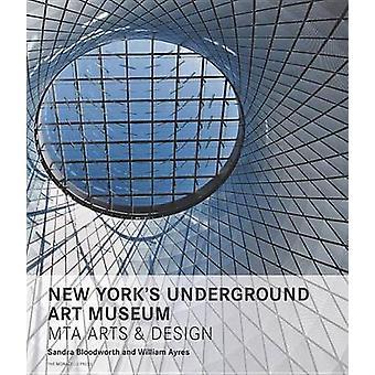 New York's Underground Art Museum - Expanding Along the Way by Sandra