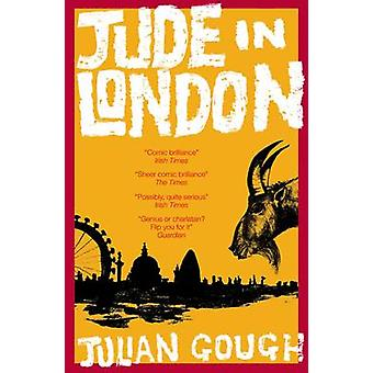 Jude in London by Julian Gough - 9781908699190 Book