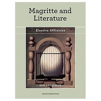 Magritte and Literature - Elective Affinities by Ben Stoltzfus - 97890