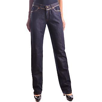 La Perla Jeans Ezbc293004 Women's Blue Denim Jeans