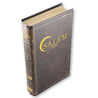 Salem 1692 Card Game