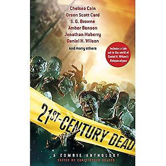 21e eeuw dood