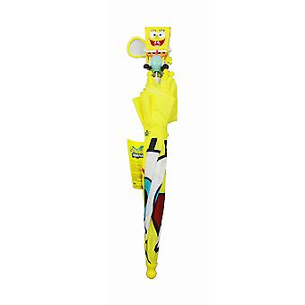 Umbrella - Spongebob Squarepants - Yellow Big Face New Gift Toys sb750
