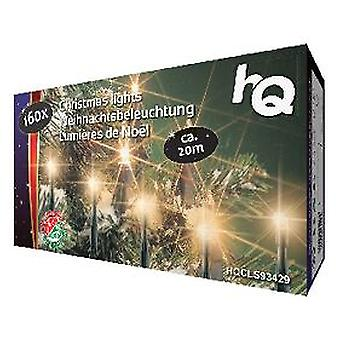 HQ Christmas Lights 160 Led (Decoration , Christmas , Christmas lights)