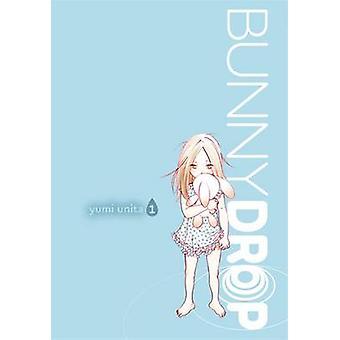 قطره الأرنب-ف 1 Yumi يونيتا-كتاب 9780759531222