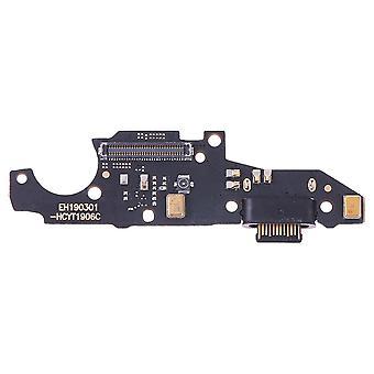 Charging Port Board Charging Socket for Huawei Mate 20 X Spare Part Repair Module
