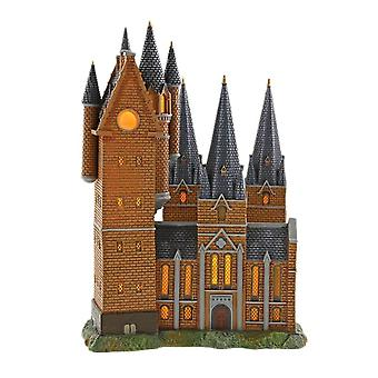 Harry Potter Hogwarts Astronomy Tower Figurine