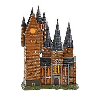 Harry Potter Galtvort astronomi tårn figur