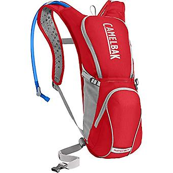 CamelBak Ratchet - Unisex-Adult Backpack - Red - 3 L